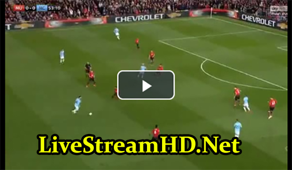 Leroy Sane GOAL vs Manchester United [VIDEO]